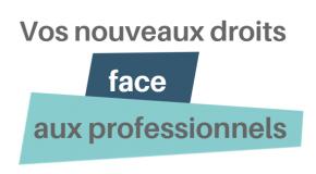 Le guide de l'UFC-Que choisir de Maine-et-Loire sur « Vos nouveaux droits face aux professionnels ».