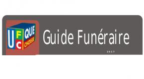 Le guide funéraire