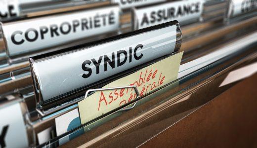 syndic et assemblée générale