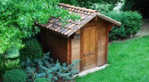 Construire un puits dans son jardin