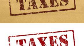La taxe d'aménagement