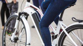 Entrée en vigueur du forfait mobilités durables