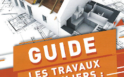 Les TRAVAUX IMMOBILIERS : construction et rénovation